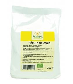 Fécule de maïs BIO - 250g - Priméal [FR]
