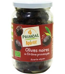 Olives noires de Nyons BIO - 220g - Priméal [FR] [DE]