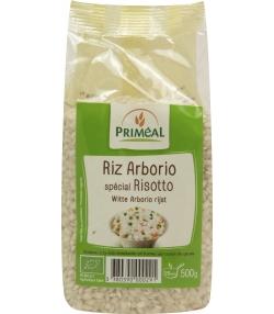 Riz arborio blanc BIO - 500g - Priméal