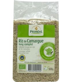 Riz de Camargue long complet BIO - 500g - Priméal