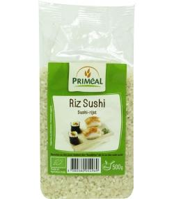 Riz sushi BIO - 500g - Priméal