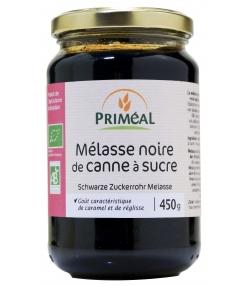 Mélasse noire BIO - 450g - Priméal