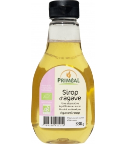 Sirop d'agave BIO - 330g - Priméal