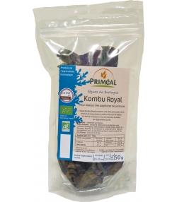 Kombu royal algue brune BIO - 50g - Priméal [FR]
