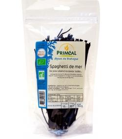 Spaghettis de mer algue brune BIO - 50g - Priméal