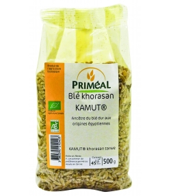Grains de Kamut BIO - 500g - Priméal