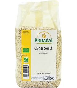 Orge perlé BIO - 500g - Priméal