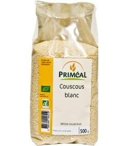 Couscous blanc BIO - 500g - Priméal