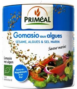 Gomasio aux algues BIO - 100g - Priméal [FR]