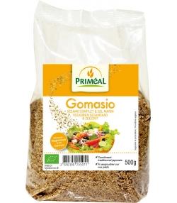 Gomasio BIO - 500g - Priméal [FR]