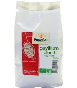 Psyllium blond téguments BIO – 150g – Priméal