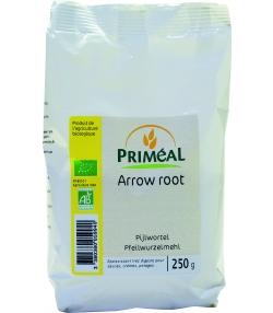Fécule de maranta Arrow Root BIO - 250g - Priméal [FR]