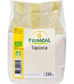 Liant à la texture légère Tapioca BIO - 250g - Priméal