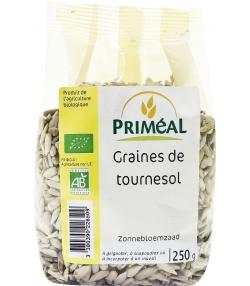 Graines de tournesol BIO - 250g - Priméal