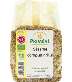 Sésame complet grillé BIO - 250g - Priméal