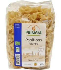Papillons de blé dur blancs BIO - 500g - Priméal