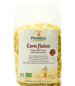 Corn flakes nature BIO - 200g - Priméal [FR]