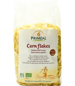 Corn flakes nature BIO - 200g - Priméal