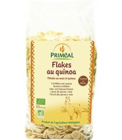 Flakes au quinoa BIO - 250g - Priméal