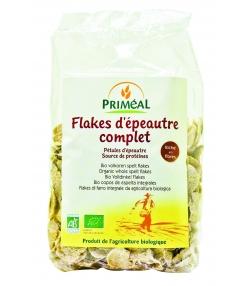 Flakes d'épeautre complet BIO - 200g - Priméal