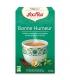 Infusion de cannelle, houblon & zeste d'orange BIO - Bonne Humeur - 17 sachets - Yogi Tea