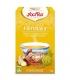 BIO-Kräutertee mit Fenchel, Ingwer & Zimt - Himalaya - 17 Teebeutel - Yogi Tea