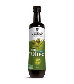 Huile d'olive fruitée de Grèce BIO – 50cl – Vigean