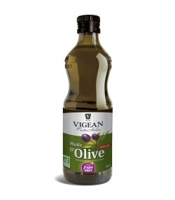 Huile d'olive fruitée mûre d'Espagne BIO – 50cl – Vigean