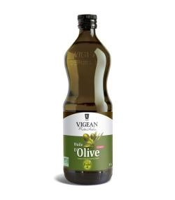 Huile d'olive fruitée d'Italie BIO – 1l – Vigean