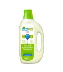Lessive liquide lavande écologique – 21 lavages – 1,5l – Ecover
