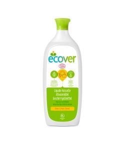 Ökologisches Geschirrspülmittel Zitrone – 1l – Ecover