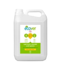 Ökologisches Geschirrspülmittel Zitrone – 5l – Ecover