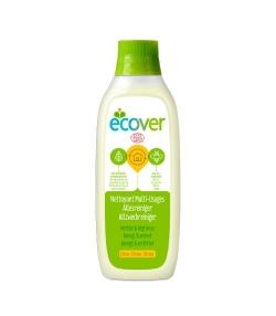 Nettoyant multi-usages citron écologique – 1l – Ecover