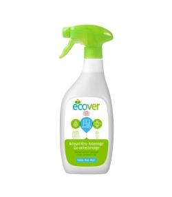 Nettoyant pour vitres et surfaces écologique menthe – 500ml – Ecover