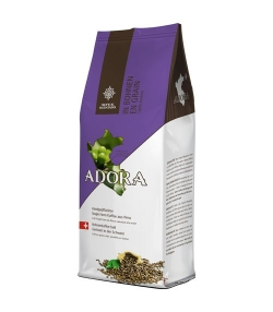 BIO-Kaffeebohnen Adora - 500g - Tropical Mountains
