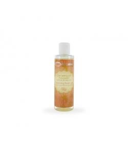 Gel nettoyant BIO tilleul peau normale & grasse – 200ml – Couleur Caramel