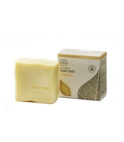 Savon naturel Vitality Bionatur citron & orange - 100g - Speick