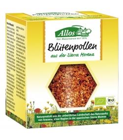 Pollen de fleurs de la Sierra Morena BIO - 200g - Allos