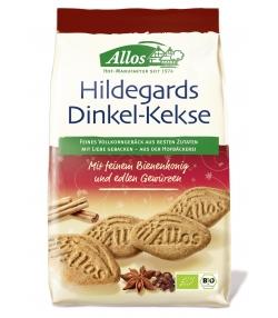 Biscuits à l'épeautre Hildegards BIO - 125g - Allos