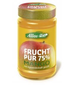 Confiture de mangues BIO - 250g - Allos