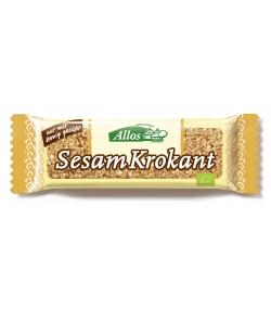 BIO-Sesam-Krokant-Riegel - 30g - Allos