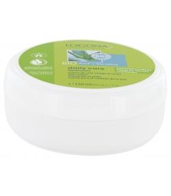 Crème de soin visage & corps BIO aloès & verveine - 150ml - Logona Daily Care