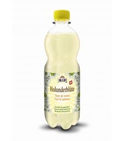 BIO-Erfrischungsgetränk Holunderblüten - 50cl - Holderhof