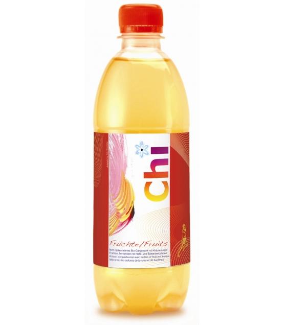 BIO-Chi-Getränk Früchte - 5dl - Soyana