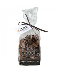 Meringues au chocolat BIO - 100g - Claro