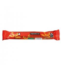 Zartbittere BIO-Schokoladestengel LA Branche - 25g - Claro