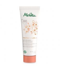 Crème mains réconfortante BIO miel de thym - 30ml - Melvita Nectar de Miels