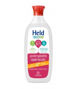 Liquide vaisselle écologique grenade & citron vert - 500ml - Held eco