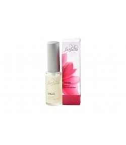 Eau de parfum BIO Swan – 10ml – Farfalla