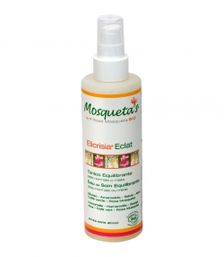 Eau de soin équilibrante BIO immortelle, rose musquée & sauge - Elicrisia Eclat - 200ml - Mosqueta's